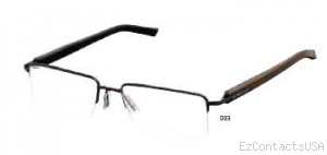 Tag Heuer Trends Rubber 8208 Eyeglasses - Tag Heuer