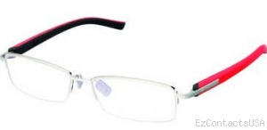 Tag Heuer Trends Rubber 8209 Eyeglasses - Tag Heuer
