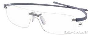 Tag Heuer Panorama Reflex 3503 Eyeglasses - Tag Heuer