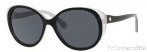 Kate Spade Finola/P/S Sunglasses - Kate Spade