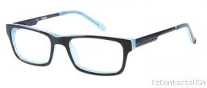 Guess GU 9106 Eyeglasses - Guess