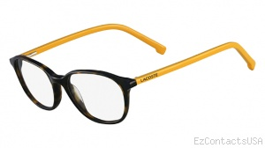 Lacoste L3609 Eyeglasses - Lacoste