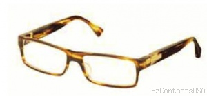 Tag Heuer Urban 24 0502 Eyeglasses - Tag Heuer