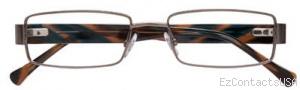 Cole Haan CH220 Eyeglasses - Cole Haan