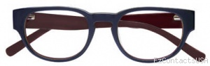 Cole Haan CH224 Eyeglasses - Cole Haan