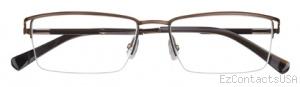 Cole Haan CH227 Eyeglasses - Cole Haan