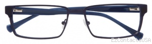 Cole Haan CH240 Eyeglasses - Cole Haan