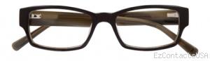 Cole Haan CH241 Eyeglasses - Cole Haan