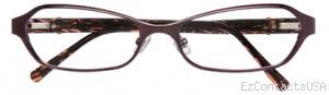 Cole Haan CH947 Eyeglasses - Cole Haan
