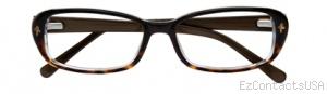 Cole Haan CH956 Eyeglasses - Cole Haan