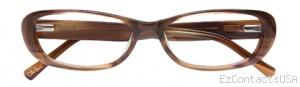 Cole Haan CH958 Eyeglasses - Cole Haan