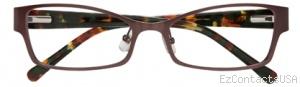 Cole Haan CH966 Eyeglasses - Cole Haan