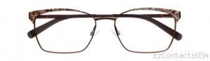 Cole Haan CH1002 Eyeglasses - Cole Haan