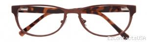 Cole Haan CH1010 Eyeglasses - Cole Haan