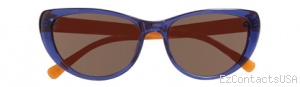 Cole Haan CH615 Sunglasses - Cole Haan