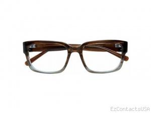 Cole Haan CH215 Eyeglasses - Cole Haan