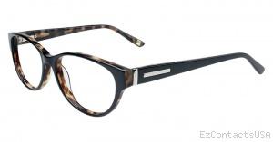 Anne Klein AK5016 Eyeglasses - Anne Klein