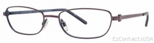 Ellen Tracy Andorra Eyeglasses - Ellen Tracy