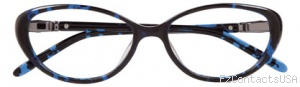 Ellen Tracy Athens Eyeglasses - Ellen Tracy