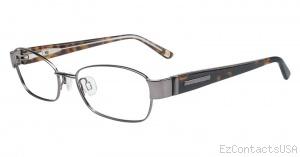 Anne Klein AK5013 Eyeglasses - Anne Klein