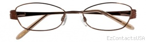 Ellen Tracy Bantry Eyeglasses - Ellen Tracy