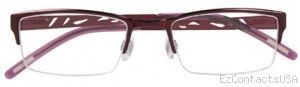 Ellen Tracy Beijing Eyeglasses - Ellen Tracy