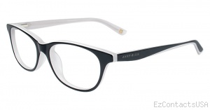 Anne Klein AK5011 Eyeglasses - Anne Klein