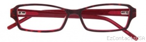 Ellen Tracy Bengal Eyeglasses - Ellen Tracy