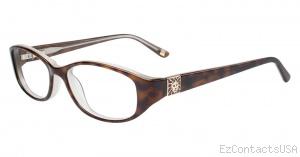 Anne Klein AK5007 Eyeglasses - Anne Klein