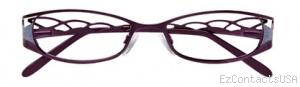 Ellen Tracy Buenos Aires Eyeglasses - Ellen Tracy