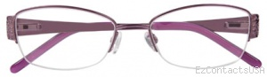 Ellen Tracy Cannes Eyeglasses - Ellen Tracy