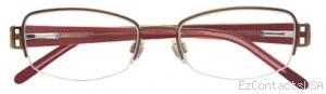 Ellen Tracy Constanta Eyeglasses - Ellen Tracy