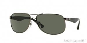 Ray Ban RB3502 Sunglasses - Ray-Ban