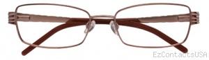 Ellen Tracy Corsica Eyeglasses - Ellen Tracy