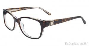 Anne Klein AK5005 Eyeglasses - Anne Klein