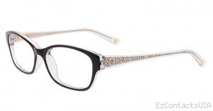 Anne Klein AK5002 Eyeglasses - Anne Klein