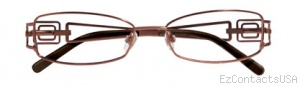 Ellen Tracy Cusco Eyeglasses - Ellen Tracy