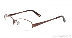 Anne Klein AK5001 Eyeglasses - Anne Klein