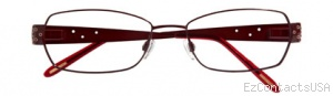 Ellen Tracy Delhi Eyeglasses - Ellen Tracy