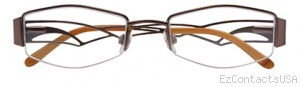 Ellen Tracy Diani Eyeglasses - Ellen Tracy
