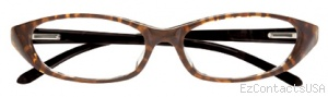 Ellen Tracy Faro Eyeglasses - Ellen Tracy
