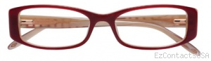 Ellen Tracy Galle Eyeglasses - Ellen Tracy