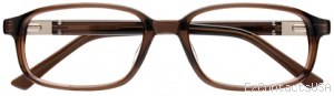 Clearvision Bruce Eyeglasses - Clearvision