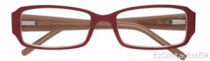 Ellen Tracy Malta Eyeglasses - Ellen Tracy