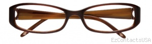 Ellen Tracy Monaco Eyeglasses - Ellen Tracy
