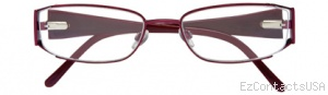 Ellen Tracy Murcia Eyeglasses - Ellen Tracy