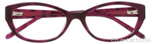 Ellen Tracy Nadi Eyeglasses - Ellen Tracy