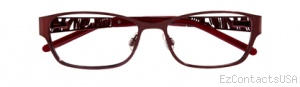 Ellen Tracy Naples Eyeglasses - Ellen Tracy