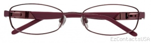 Ellen Tracy Phoebe Eyeglasses - Ellen Tracy