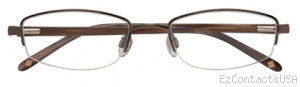 Ellen Tracy Sanibel Eyeglasses - Ellen Tracy